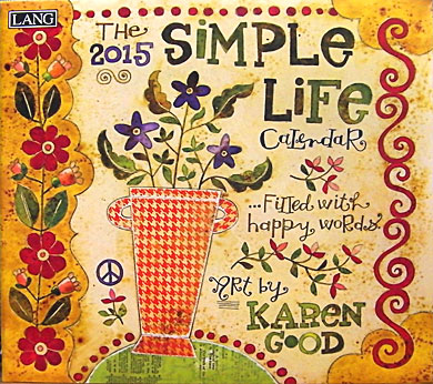 2015 Simple Life
